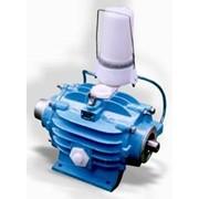 Насос вакуумный УВД 10.000А пластично-роторный 60 м3/ч, Насосы вакуумные фото