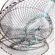 """Верши рыболовные Mifine """"М60"""" черные фото"""