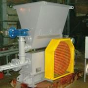 Пресс для производства топливных брикетов АП-450 фото