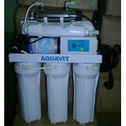 Фильтр для воды AQUAVIT «ULTRA-ACTIVE-LUX» фото