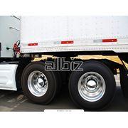Шины для легкогрузового автотранспорта фото