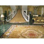 Дизайн ковров фото