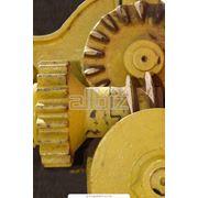 Восстановление деталей машин и механизмов фото