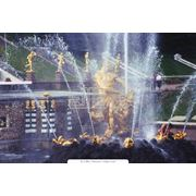 Строительство фонтанов фото
