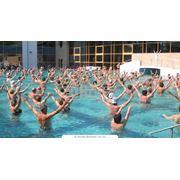 Оздоровительная гимнастика фото