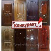 Входные металлические двери от «Конкурент» фото
