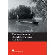 Литература художественная адаптированная The Adventures of Huckleberry Finn фото