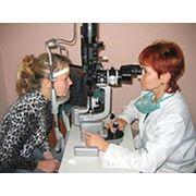 Диагностика и обследование фото