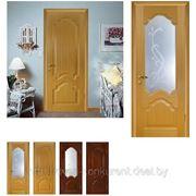 Дверь шпонированная Кардинал ДГ фото
