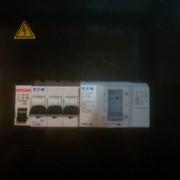 Монтаж автоматического выключателя фото