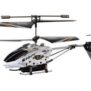 Радиоуправляемый вертолет Syma S107C с камерой фото