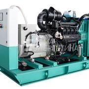 Дизельгенератор КАМАЗ 160 кВт К-160S фото