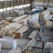 Производство строительных материалов фото