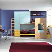 Мебель для детских комнат в Молдове под заказ фото