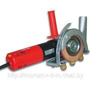 Ручной электроприбор для снятия низкоэмиссионного покрытия с края стекла B089.110 фото