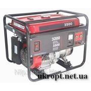 Бензиновый генератор Rotex RX 3500 фото