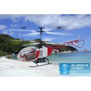 Вертолет Nine Eagle Explorer white (NE10612404) фото