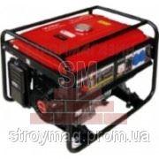 Генератор бензиновый Бригадир 3,0 кВт фото