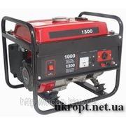Бензиновый генератор Rotex RX 1300 фото