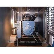 Электростанции и дизельгенераторы контейнерного исполнения фото