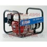 Генератор бензиновый SDMO HX 3000-S фото