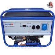 Бензиновый генератор ENDRESS ESE 2500 BS, ЭНДРЕСС (240201) фото