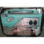 Генератор бензиновый PULS PG-503Н фото