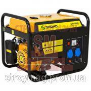 Бензиновый генератор Sadko GPS-3000Е фото