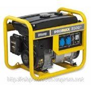 Бензиновый генератор (электростанция) BRIGGS&STRATTON Pro Max 3500A фото