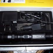 Электрошокер 1102 Police Scorpion 10 000 kv-defenders seriers (1111 TYPE) фото