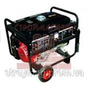Бензиновый генератор Matari M3000D фото