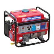Бензиновый генератор БГЕ-2200 фото