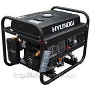 Генератор бензиновый HYUNDAI HHY 3000F + бесплатная доставка по Украине! фото