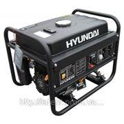 Генератор бензиновый HYUNDAI HHY 3000FE + бесплатная доставка по Украине! фото
