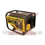 Генератор бензиновый RUCELF PE 8500-E фото