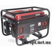 Бензиновый генератор Rotex RX 2500 фото