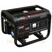 Energy Power-2500 — генератор бензиновый . фото