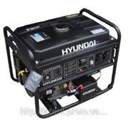 Генератор бензиновый HYUNDAI HHY 5000FE + бесплатная доставка по Украине! фото