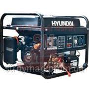 Бензиновый генератор Hyundai HHY 3000FE фото
