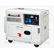 Дизельный генератор Matari 5GF-LDE (5 кВт) фото