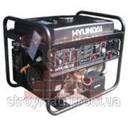 Бензиновый генератор Hyundai HHY 7000FE ATS фото