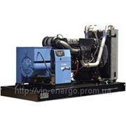 Дизельные генераторы мощностью 550 кВА с двигателями Volvo Penta фото