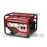 Бензиновый генератор Daishin SEB3000HG фото