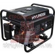 Бензиновый генератор Hyundai HHY 3000F фото