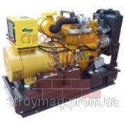 Дизельный генератор SGS 12.T27 фото