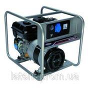 Бензиновый генератор (электростанция) Briggs & Stratton 2400A фото