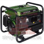 Бензиновый генератор Hitachi E 24 фото
