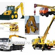 Строительные услуги в обмен на Ваши услуги фото