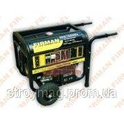 Бензиновый генератор Firman FPG 7800E2 фото