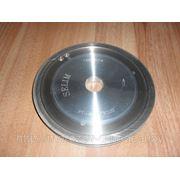 Круг шлифовальный для стекла 4 мм зерно 240 д- 60 фото